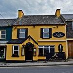 Kettler's Restaurant - Kettle Street, Lahinch