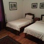 Sandstone Bedroom