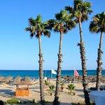 Spiaggia di El Mouradi Beach