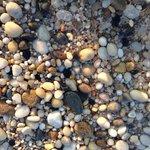 Beautiful rocks!