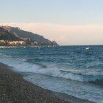 litorale di Letojanni