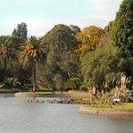 Royal Botanic Gardens Lakeside