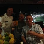 Rooftop Bar - Deck Lounge Pestana Rio