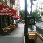 Photo of Le Cafe Chineur