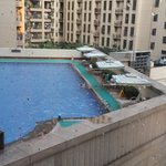 pool see for my room