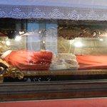 sant'ignazio - tomba san roberto bellarmino
