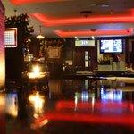 Main Bar Christmas 2013 At Dan Cronin's Bar & Bistro