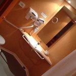 Photo de Hotel La Metairie