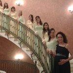 Tutte le dame della sposa....