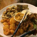 Seafood plat2
