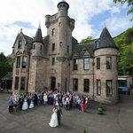 The Lloyd Wedding
