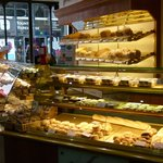 Craft Bakery with freshly prepared scones, breads, pastries, creams and much more to tempt!