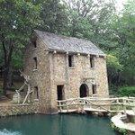 The Old Mill-North Little Rock, AR