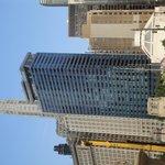 L'Hôtel Wyndham Grand Chicago Riverfront