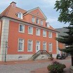 Burghotel Haselunne