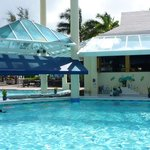 Pool at Caribbean Village