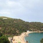 Lloret beach 2