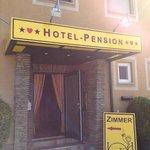 Hotel Pension Leiner Foto