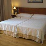 Perfecte bedden