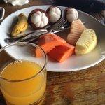 Fruits - Breakfast
