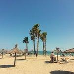пляж Кома Руги