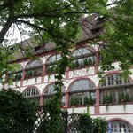 Hotel Bischofshof Am Dom, Ratisbona