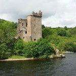 Urquhart Castle3