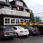 Photo of Babettes Hotel