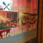 """Cucina tipica """"da Giovanna"""""""