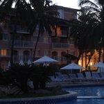 O hotel!!!