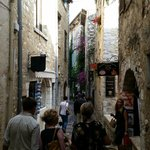 The big Rue Grande