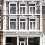 Dream Hotel Amsterdam Foto