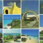 Atrakcje archipelagu Bermudy