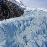 Amazing Franz Josef Glacier