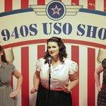 1940s USO Show
