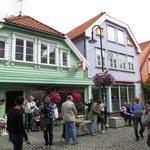 Stavanger paese da fiaba