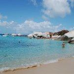 Ilha Virgem Gorda - Ilhas Virgens Britânicas