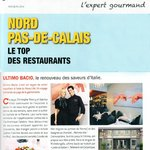 Article Gault & Millau