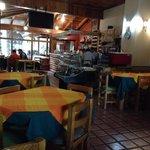 Posada Alpina Restaurante Bar y La Terraza Bar