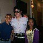 Michael Jackson Impersonator at Legends in Concert