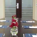El Caminito meeting room