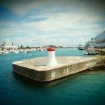 Royal Navy Dockyard