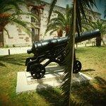 Bermuda Maritime Museum