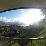 Mornings on the lanai - HBR 4222