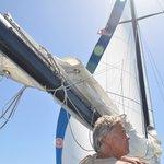 Bodega Bay Sailing