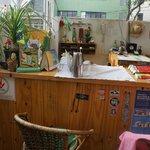 Foto de Mama Brasil Hostel