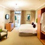 Luxury Room 117
