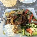 Bilde fra Restaurant Alexandros - Moss