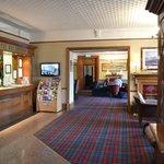 Foto di Macdonald Loch Rannoch Hotel