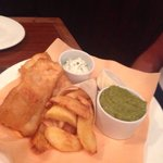Fish n chips!